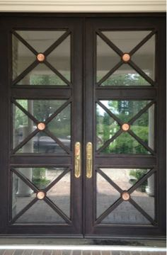 As a family owned business, We design and manufacture top quaility wrought iron doors, iron railing, lighting and windows over 15 years. Call Love That Door Iron Front Door, Best Front Doors, Double Front Doors, Front Entry, Door Entryway, Entrance Doors, Wrought Iron Doors, Metal Doors, Pine Doors