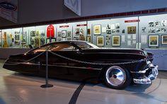 1948 Cadillac Series 62 Sedanette - CadZZilla - fvr | Flickr