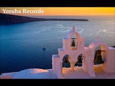 Trinidad Senolia - Sucre Sacre (Jose Marquez Remix) Oia village, Santorini island, Greece. - selected by www.oiamansion.com