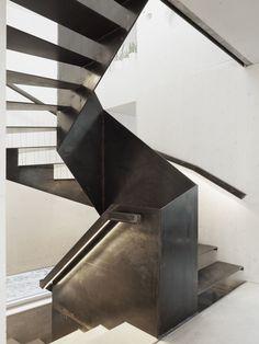 Karawitz Architecture, Schnepp · Renou · Marly House