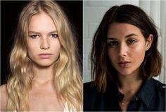 36 Beste Afbeeldingen Van Haartrends 2015 Hairdos Haircuts En Trends