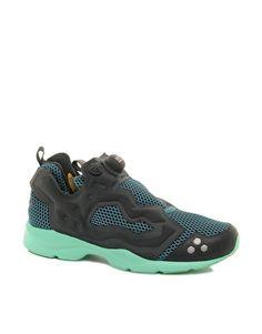 Reebok Pump Fury HLS Sneakers