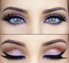 Makijaż dla zielonych oczu http://womanmax.pl/makijaz-dla-zielonych-oczu/