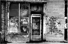 Voice Of the Ghetto / Uncredited / Old New York City (1970-1989)