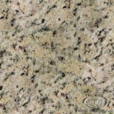 Samoa White Granite  (Kitchen-Design-Ideas.org)