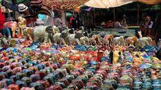 Photo Essay: Anjuna Flea Market (Goa, India)