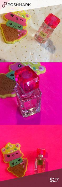 💕Victoria's Secret CRUSH Miniature parfum NEW💕 💕🌸Victoria's Secret Miniature Parfum New NO BOX NO TRADES Spray mini look at pic CRUSH 💕 Victoria's Secret Other