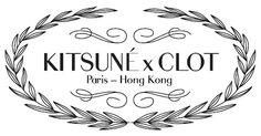 Kitsune x CLOT