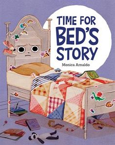 Cover image for Time for Bed's Story