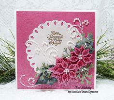 Embellished Dreams: December 2011