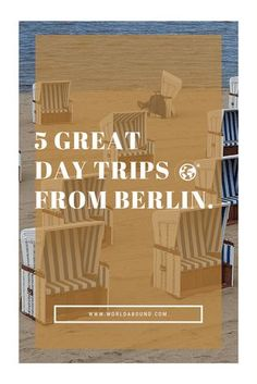 Day Trips from Berlin | Germany