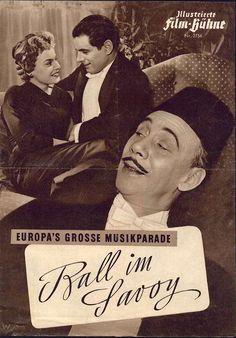 Illustrierte Film-Bühne Nr. 2756 - Ball im Savoy