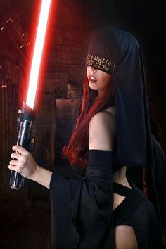 Cosplay Star Wars - Original Sith by Disharmonica Star Wars Mädchen, Star Wars Girls, Female Sith, Female Demons, Film Science Fiction, Happy Star Wars Day, Star Wars Models, Star Wars Outfits, Maquillage Halloween
