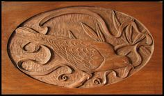 wood carving plants - Buscar con Google