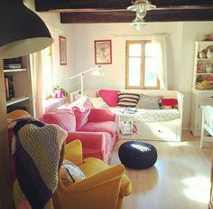 Zuzia Górska dom instagram