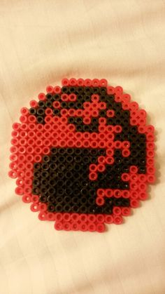 Mountains- magic the gathering perler beads