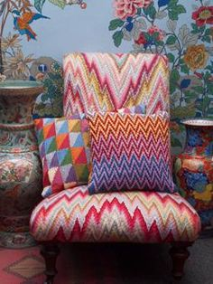 1000+ images about Kaffe Fasset/Brandon Mably knits on Pinterest Life in co...