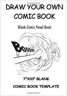 Pin By Luke Garner On Comic Book Cover And Page Templates
