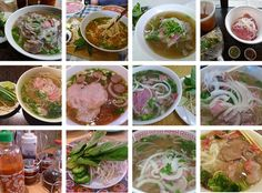 essential winter reading: The Pho Heatmap: 10 Great Renditions in Four Boroughs