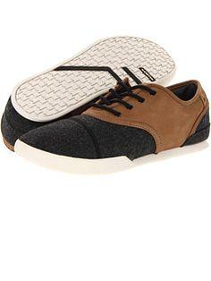 more photos 873c1 ce8b4 Gatsby in antelope and black from Macbeth  vegan  shoes  men Vegan Shoes,