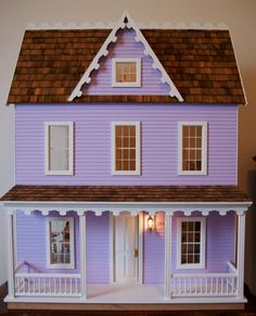 1306 Best Dollhouses Images In 2019 Baby Doll House Dollhouse