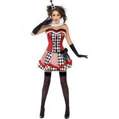 disfraz de arlequin mujer - Buscar con Google