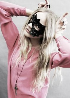 #bat #mask #halloween