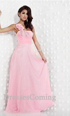 #Long Chiffon Prom Dress, Long Chiffon Prom Dress, Long Chiffon Prom Dress  www.2dayslook.nl