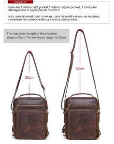 Bag men leather shoulder vintage messenger crossbody handbag sling – Bagggs.com Handbags For Men, Fashion Handbags, Leather Handbags, Cheap Handbags, Luxury Handbags, Travel Messenger Bag, Vintage Messenger Bag, Cow Leather, Vintage Leather