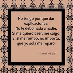 Denise Márquez*