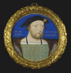 Henry VIII (1491-1547) | The Royal Collection