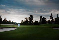 Central Oregon Golf