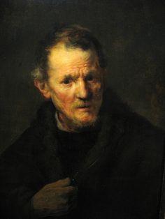 Saint Bartholomew by Rembrandt ▓█▓▒░▒▓█▓▒░▒▓█▓▒░▒▓█▓ Gᴀʙʏ﹣Fᴇ́ᴇʀɪᴇ ﹕ Bɪᴊᴏᴜx ᴀ̀ ᴛʜᴇ̀ᴍᴇs ☞ http://www.alittlemarket.com/boutique/gaby_feerie-132444.html ▓█▓▒░▒▓█▓▒░▒▓█▓▒░▒▓█▓