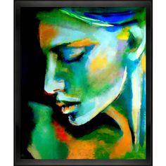 <li>Artist: Helena Wierzbicki</li><li>Title: Awakening</li><li>Product type: Framed Fine Art Print</li>