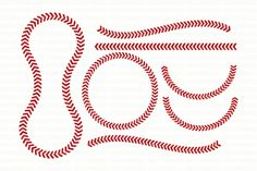 Baseball SVG Files B