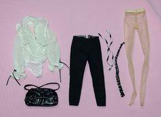 "Tonner 16"" Angelina Bohemian Beauty Outfit Fits Tyler Sydney Brenda Starr #Tonner #ClothingAccessories"