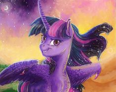 Twilight by Earthsong9405.deviantart.com on @DeviantArt