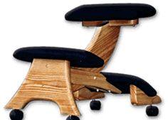 Seiza Seat Kneeling Chair