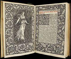 World Beyond the Wood (fantasy novel by William Morris)