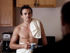 Rupert friend naked pic