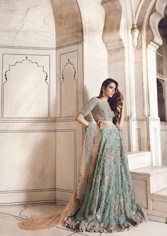 La. Lumiere Bridal Wear Collection by Republic Womenswear