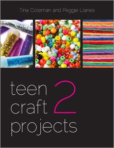 Teen Craft Projects 2 - Books / Professional Development - Books for Public Librarians - New Products - Products for Young Adults - ALA Store