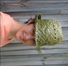 Flax Weaving, Weaving Art, Basket Weaving, Hand Weaving, Maori Designs, Kiwiana, All Things New, Birch Bark, Weaving Techniques