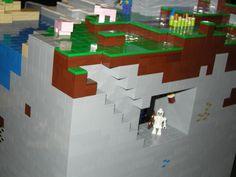 LEGO Minecraft Skin | Minecraft Lego Set