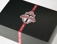 """다음 @Behance 프로젝트 확인: """"2013 Toronto FC Season Seat Package""""…"""