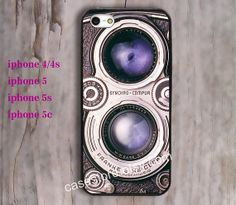 iPhone 5 Case Vintage Camera iPhone 4S Case iphoen by charmcover, $7.99
