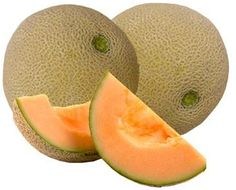 Cantaloupe    Source: http://www.canadianliving.com/health/nutrition/top_25_healthy_fruits_blueberries_apples_cherries_bananas_and_21_more_healthy_picks_2.php