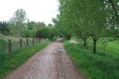 Wanderung in Berka/Werra