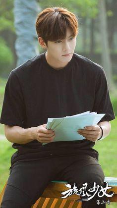 [24/10/2016 ©BM] Ji Chang Wook | 지창욱