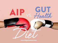 Should I follow the AIP or the Gut Health Diet (which I also think of as a nutrivore diet)? Let me begin answering these questions by explaining my process in creating these new resources. #guthealth #aip #aipdiet #guthealthdiet #guthealing #leakygut #autoimmuneprotocol Fitness Diet, Health Fitness, Paleo Mom, Gut Microbiome, Aip Diet, Adrenal Fatigue, Health Diet, Healthy Living, Acupuncture